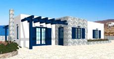 Ισόγεια Προκατασκευασμένη Κατοικία 107τ.μ.